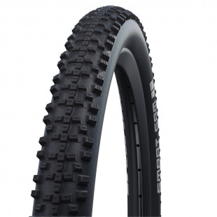 "Schwalbe pneu Smart Sam HS476 TR 27.5x2.60"" 65-584 noir LiteSkin Perf.Add"
