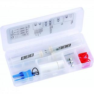 BBB Kit de purge universel pour frein à disque