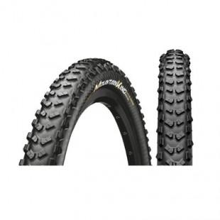 Continental pneu Mountain King 29x2.30 58-622 RIGIDE NOIR