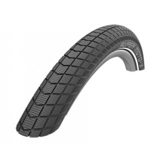 """Schwalbe pneu Super Moto-X HS439 26x2.40"""" 62-559"""