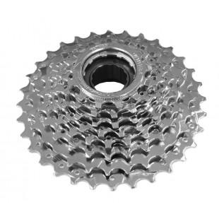 roue libre à visser 9v. 13-32 dents, pour E-Bike