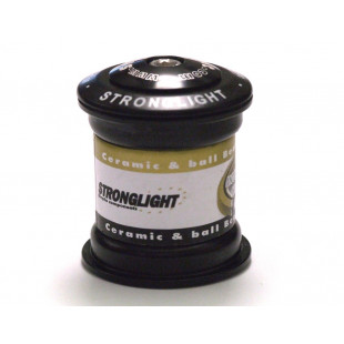 "Stronglight Jeu de direction O´Light Steel 1 1/8 - 1 1/8"" SHIS"